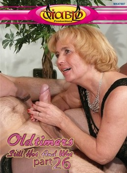 Oldtimers Still Hot And Wet #26