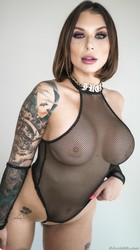 Ivy Lebelle - Anal ManiACTS