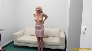 HD Czech FakeAgent Marilyn Sugar E629