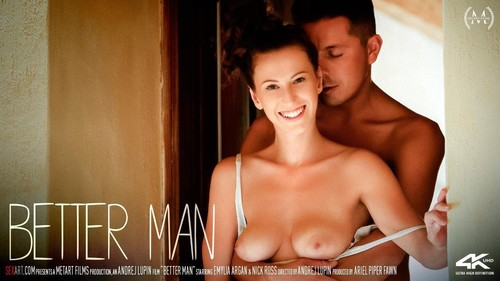 Emylia Argan, Nick Ross - Better Man (FullHD)
