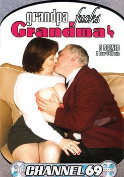 Grandpa Fucks Grandma #4