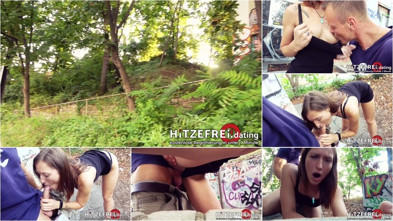 Mina Hot Outdoor Fuck Part 1 German - Watch XXX Online [FullHD 1080P]