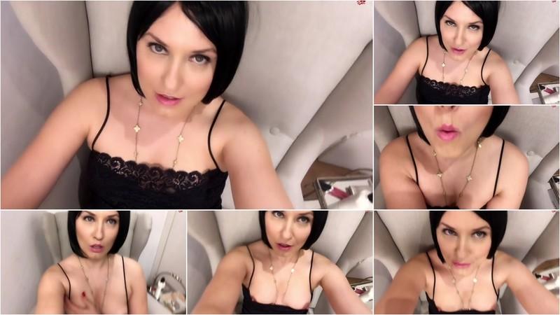 Miss-Doertie - Selfie-Gesichts-Fick - Knalls rein [FullHD 1080P]