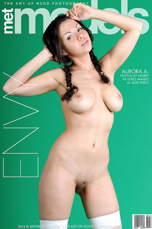 Aurora A - Envy (x98)