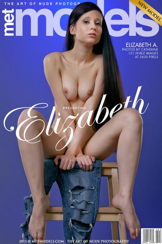 Elizabeth A - Presenting (x125)