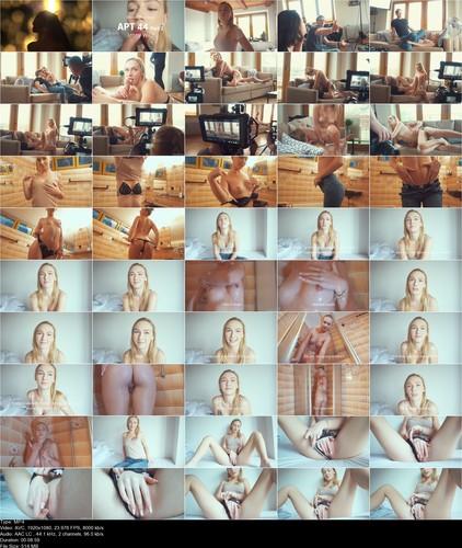 [Sexart] Jenny Wild - Behind The Scenes: APT 44