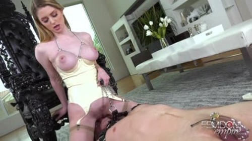 Bunny Colby - House Boy Duties - Worship, Mistress, Femdom Porn