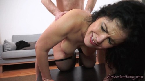 Slave Training [FullHD]
