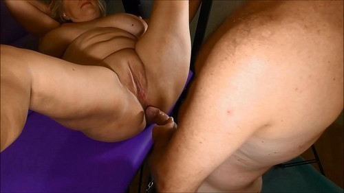 Anal, Squirt, Fisting And Creampie [FullHD]