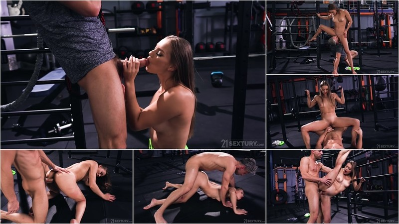 Mia Split Sexy Workout Session [FullHD 1080P]