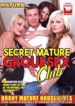 Secret Mature Groupsex Club