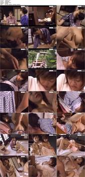 FE-669 The Indulgence Of The Young Landlady At A Secret Hot Spring - Threesome / Foursome, Lesbian, KIMONO, Kaori Honma, Juri Wakatsuki, Housewife, Big Tits, Airi Nakagawa
