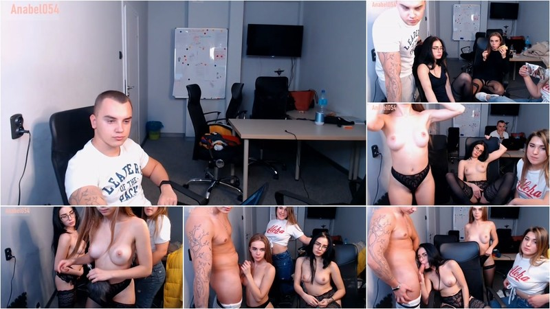 Anabel054 Show On 2019-11-24 - Watch XXX Online [FullHD 1080P]