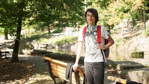 Street Hunting - Petr Ugan RAW - GONZO
