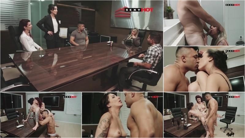 Melissa Lisboa, Pernocas, Camila Costa - Deadline - Watch XXX Online [HD 720P]