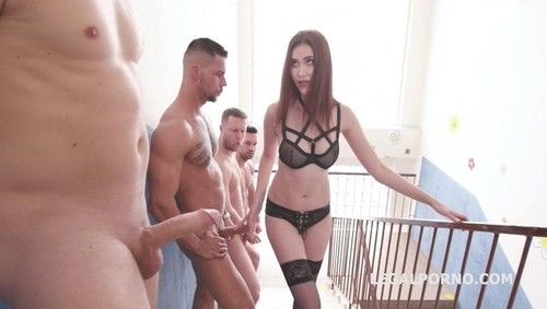 Gisha Forza, Mr Anderson, Angelo Godshack, Michael Fly, Larry Steel - Fucking Wet Beer Festival With Gisha Forza Balls Deep Anal, Dap, Gapes, Pee Drink And Cum Swallow Gio1251