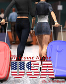 SitryAbyss - Welcome to the USA - Complete