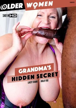 Grandma's Hidden Secret