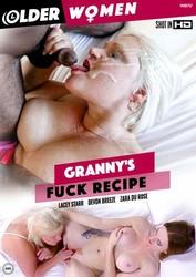 puqz25ssb7h9 - Granny's Fuck Recipe