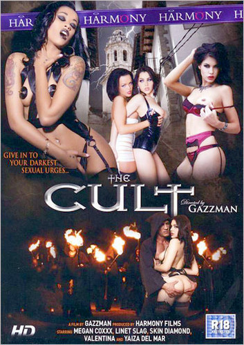 The Cult (2012) DVDRip