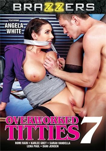 Overworked Titties 7 (2019)
