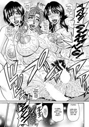 Ozaki Akira - Hitozuma Shichou No Inbi Na Seikou Kaikaku (English)