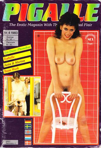 Sweden - Pigalle 4 (1983)