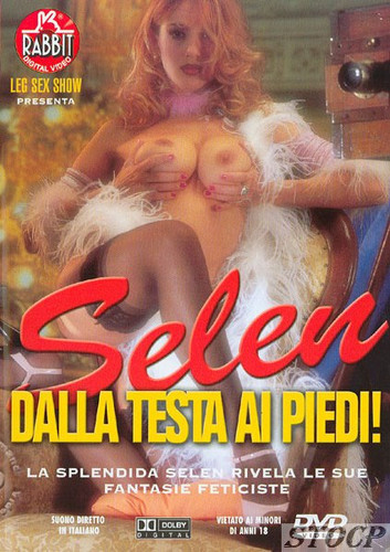 Selen - Dalla Testa Ai Piedi (1998)