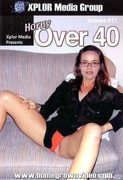 Horny Over 40 Vol 17
