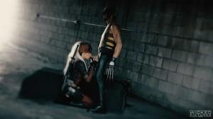 Jessica Drake - Deadpool XXX sc4, FHD