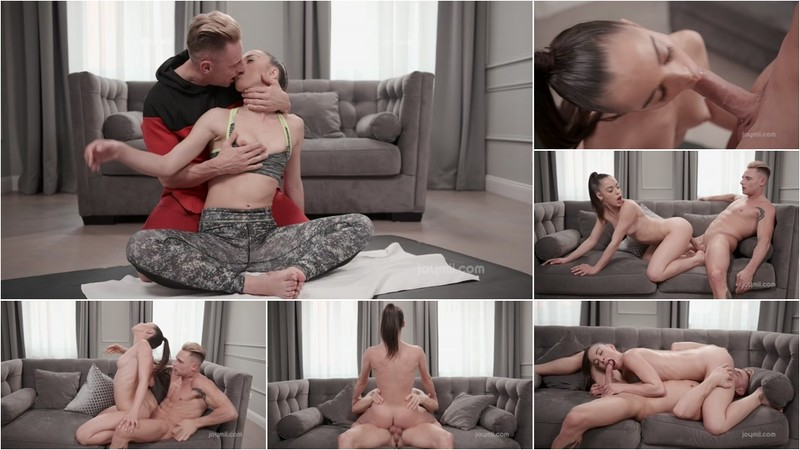 Anastasia Brokelyn Train Me [FullHD 1080P]