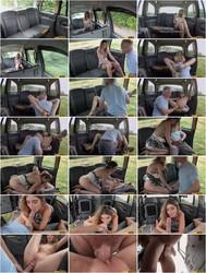 Candice Demellza - Abandoned Girlfriend Fucks Big Cock [FullHD 1080p] FakeTaxi