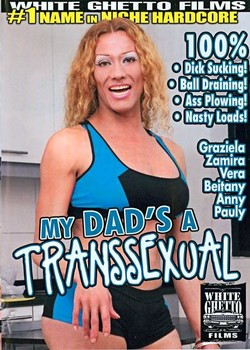 My Dad's A Transsexual