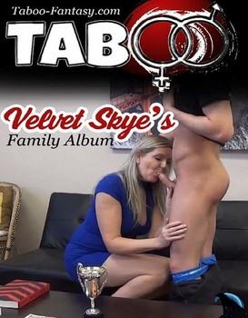 Velvet Skye's Family Album