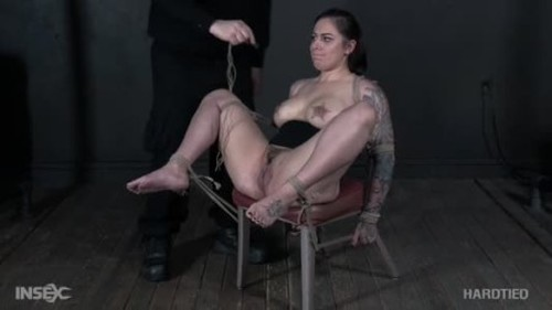 Tori Avano Big Dream 2 - Hard BDSM, Bondage, Sadism