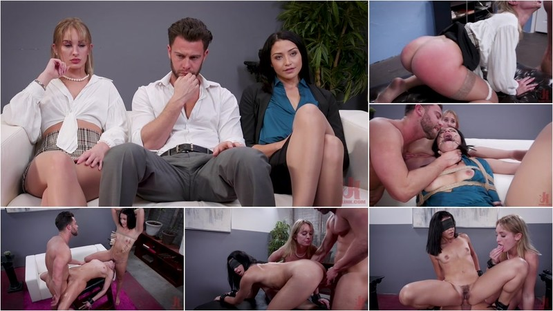 Daisy Stone And Avi Love [HD 720P]