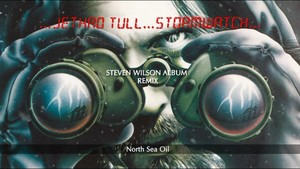Jethro Tull - Stormwatch [40th Anniversary 'Force 10' Deluxe Edition] (1979) [2019] [2xDVD9]