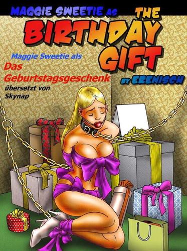 Das Geburtstagsgeschenk Teil 1-3 Cover