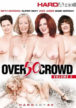 Over 50 Crowd Volume 2