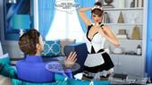 Alex GTS Artist - Maid Service