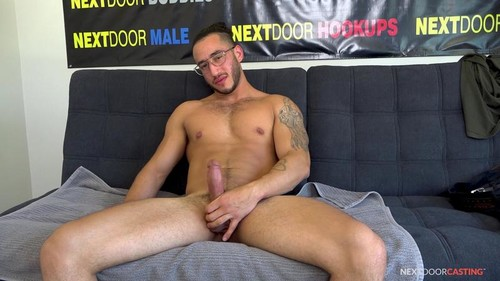 Casting Audition: Xavier Cole
