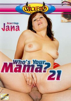 Whos Your Mama #21