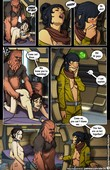 Fuckit - Alx - Star Wars - A Complete Guide to Wookie Sex III - 18 pages