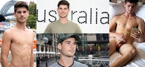 AllAustralianBoys - Tony