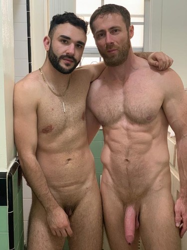 RawStrokes - Marco Paris & Billy Vega