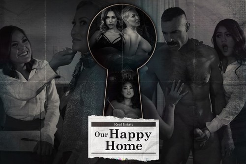 Our Happy Home Episode 1 [SD]