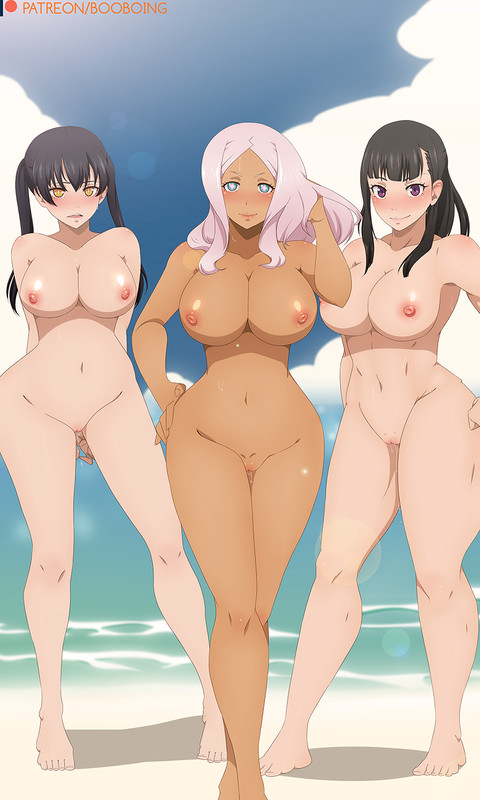 Fire Force Hentai Collection (100 Lewd Artwork) 95 - Hentai Arena
