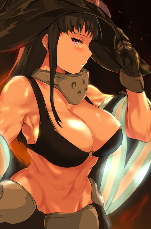 Fire Force Hentai Collection (100 Lewd Artwork) 98 - Hentai Arena