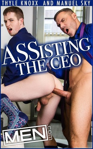 Assisting The Ceo [HD]