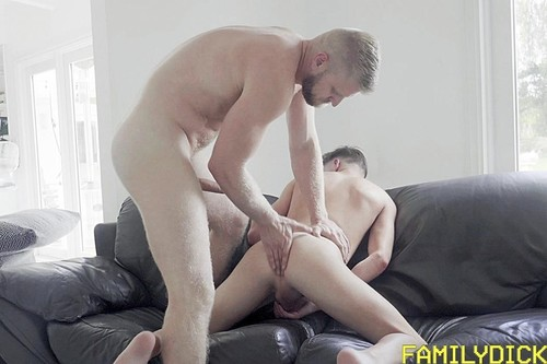 Parole Dad - Chapter 4 Pissed Off [HD]